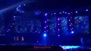 มหัศจรรย์ ความคิดถึง D2B Encore Concert 2015 : ต่อหน้าฉัน (เธอทำอย่างนั้นได้อย่างไร)