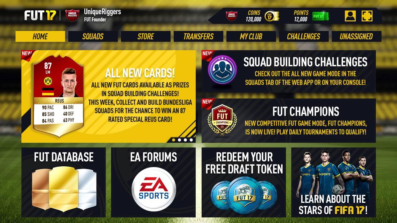 FIFA 19 Ultimate Team (FUT 19) - Features - EA SPORTS