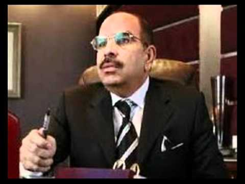 Scandal of  Chief Justice son and  Asif Zardari  Malik Riaz Tag Team