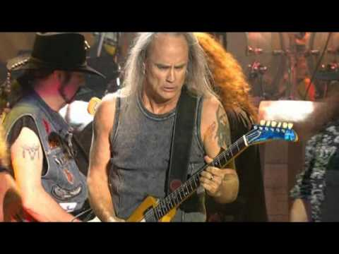 Lynyrd Skynyrd - Simple Man (The Vicious Cycle Tour)