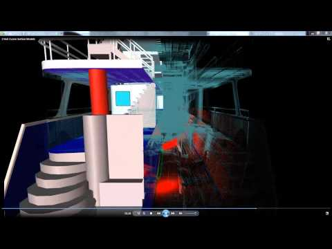Digitizing the Marine Industry in 3D