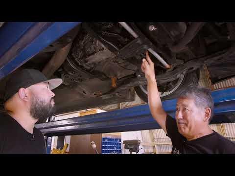 ST Suspensions Coilover And Whiteline Upgrades For Subaru WRX