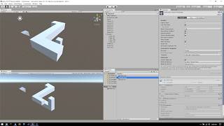 Creating the Monument Valley Illusion in Unity