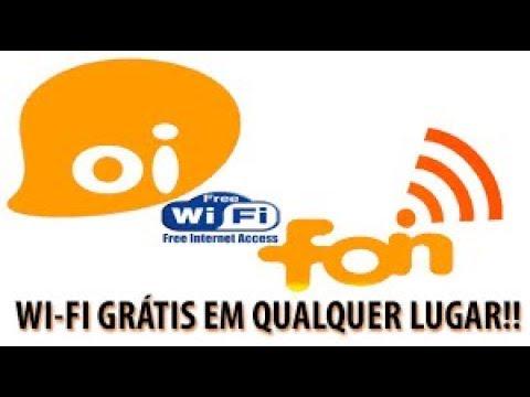 Oi WiFi APK 2.8.3 Download