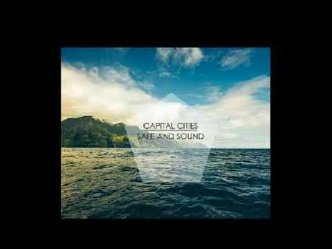 Safe and sound _ Capital Cities
