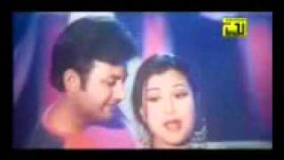 Bangla Movie Song  Chok bole mon bole tumi boro shundor 3gp