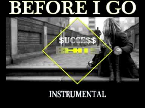 Success Beats - Before I Go Instrumental