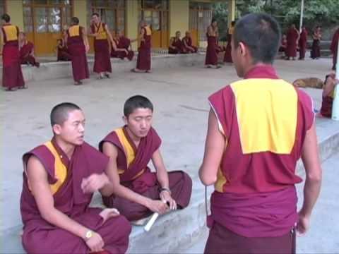 Home of the Dalai Lama, Dharamsala