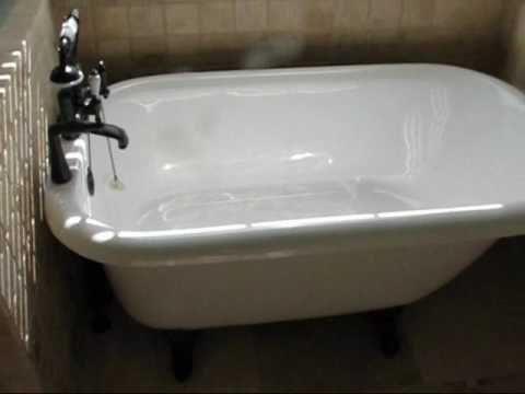 The Clawfoot Tub Hunter   Clawfoot Tub Shower
