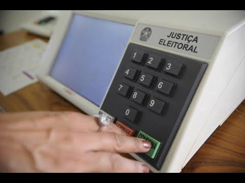 SBT, Folha e UOL apresentam detalhes da cobertura eleitoral em SP | SBT Notícias (24/03/18)