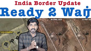 Prepare For Waர்r | We Are All Soldiers Now | India China | Tamil Pokkisham | Vicky | TP