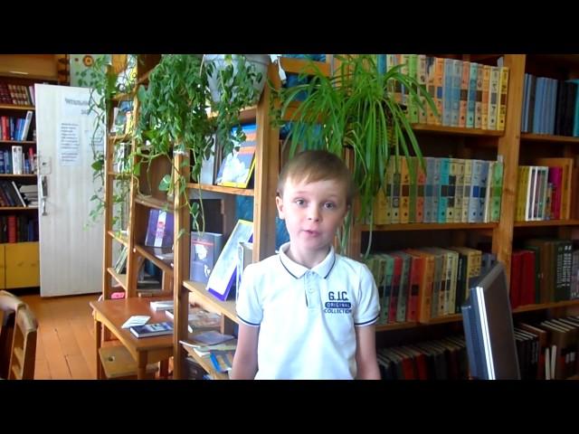 Изображение предпросмотра прочтения – АндрейСорок читает произведение «Дедушкин рассказ» АндреяГеннадьевичаПарошина