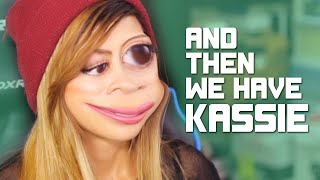 ..and then we have Kassie