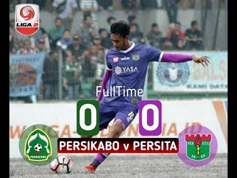 Persikabo  0 vs 0 Persita | Highlight Pertandingan.