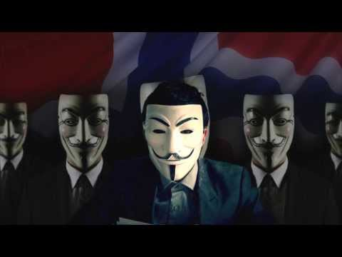 Anonymous - Message To The Norwegian National Insurance Scheme and Child Welfare Services