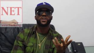 Iyanya speaks on signing with Don Jazzy