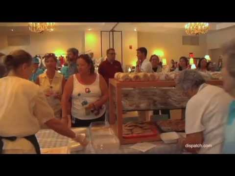 Greek Festival serves up food, culture in Columbus