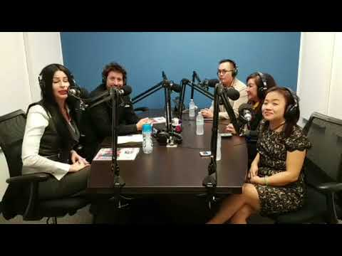 Dr. Sam Lam, Dallas Facial Plastic Surgeon, is Interviewed on the Jennifer Sheehan Show