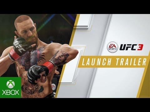 EA SPORTS UFC 3 | Launch Trailer