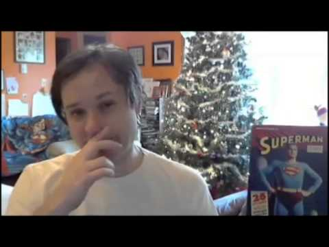 "Adventures of Superman George Reeves - ""Great Scott"" Episode 47 (Dec. 9th, 2011)"