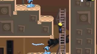 Let's Play LightWeight Ninja #004 [Deutsch] [HD] - WTF, das wars?!