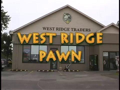 West Ridge Pawn Episode 56