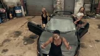 LADY PRADAH - JO (DANCE) OFFICIAL VIDEO (FULL HD) 2013