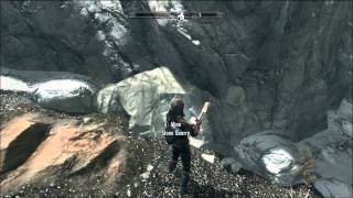 Skyrim Hearthfire | Where To Find Quarried Stone And Clay At Windstad Manor