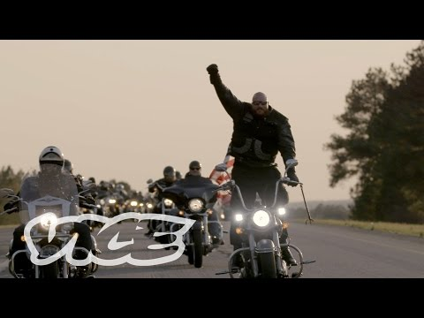 Riding For Jesus: Inside South Carolina's Christian Biker Ga