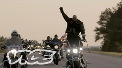 Riding For Jesus: Inside South Carolina's Christian Biker Gang