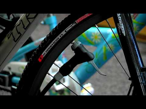 Bicycle Repair Amp Ownership How To Inflate A Bike Tire