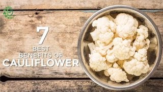 7 Reasons Why You Should Eat Cauliflower | Organic Facts