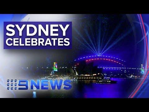 Sydney City Estimates Crowd Of Up To One Million For NYE   Nine News Australia