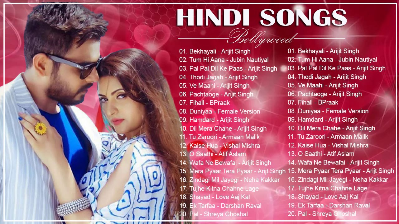 Download Romantic Hindi Songs November 2020 Live - Arijit singh,Neha Kakkar,Atif Aslam,Armaan Malik
