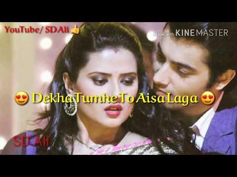 Kasam Tere Pyaar Ki Rishi And Tanuja Girls What Apps Status Creation  OF SD Ali