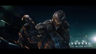 Venom 2018 Hindi Dubbed Best Fight Scene 720p HD