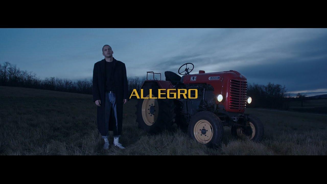 Jugo Ürdens - ALLEGRO feat. Edwin (prod. by joce & jue)