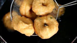 uddin vada recipe in kannada/uddina vade/medu vada recipe in kannada