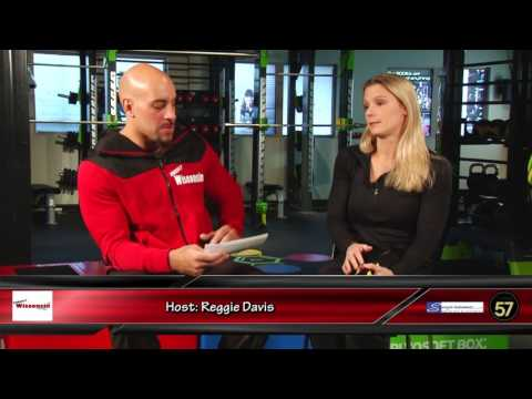 Workout Wisconsin I Supreme Fitness I Episode 105 I 1/2/17