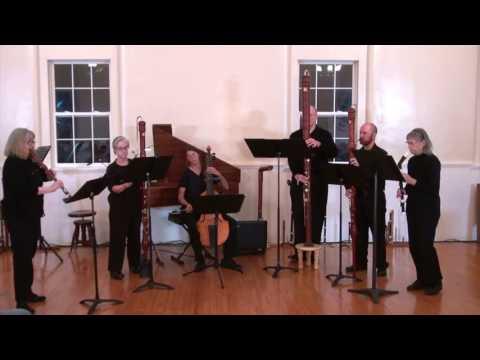 An Evening of Renaissance and Baroque Music