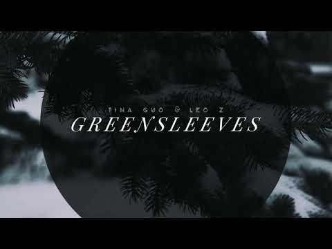 Tina Guo & Leo Z - Greensleeves