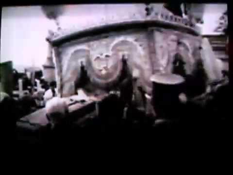 La Riesumazione di Santa Teresa di Lisieux Video Raro