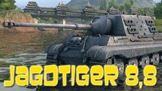 Fajowe Czołgi Premium #39 - 8,8 cm Pak 43 Jagdtiger