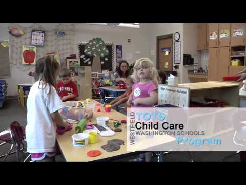 Innovations in Education: Early Childhood Learning - Perry Township & Westfield Washington