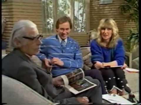 Thomas & Friends   Interview - Rev. Wilbert Awdry - TVam (1984)