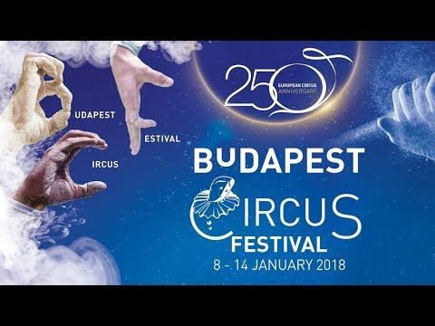 "12th Budapest International Circus Festival / ""A"" (2018)"