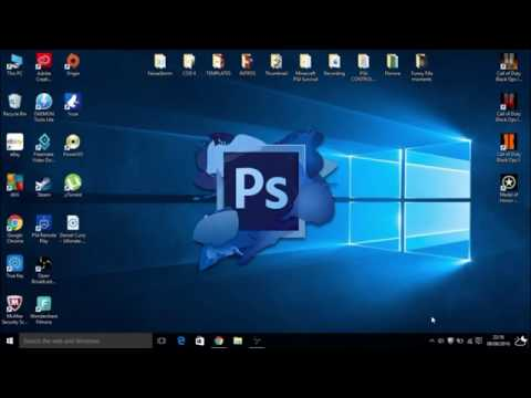How To Download Photoshop Cs6 for Free  Windows 7810
