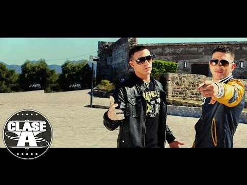 "Clase-A ""No Llores Por Ese"" (Official Video)"