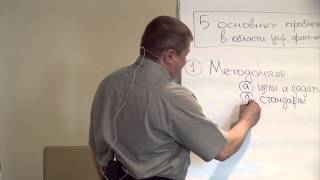 видео Внутренний аудит на предприятии: цель, задачи, функции, стандарты