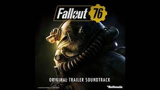 Fallout 76 OST - Take Me Home, Country Roads (With Lyrics) [Original Trailer Soundtrack]